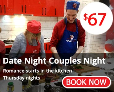 Date Night Couples Night $47