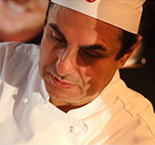 Our Executive Chef - Jean-Claude de Toulouse